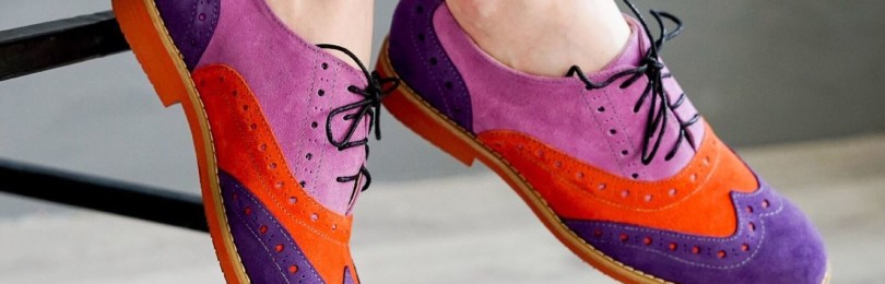 Какая женская, мужская обувь в моде летом 2021 года