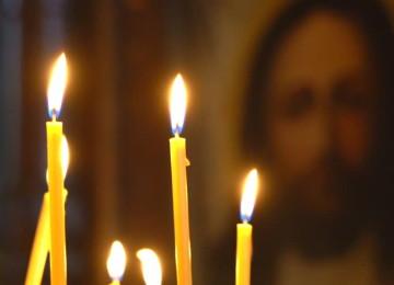 Православная молитва Матроне Московской от порчи и сглаза