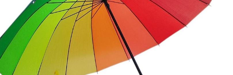 Можно ли по приметам дарить зонт в подарок