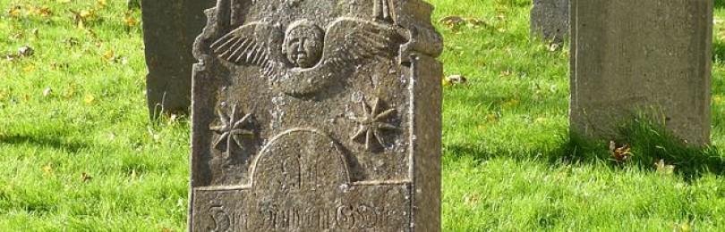 Пораниться на кладбище: приметы и суеверия