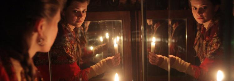Гадания на Святки: на будущее, на суженого