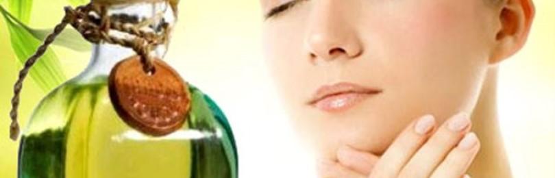 Касторовое масло от морщин вокруг глаз и на лбу: отзывы, как применять