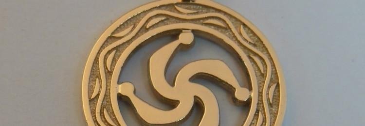 Славянский оберег рода: символ и его значение