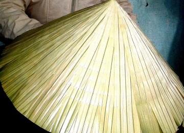 Вьетнамская соломенная шляпа: название, фото, как сделать своими руками