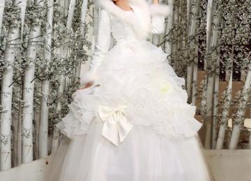 Платье-трансформер на свадьбу