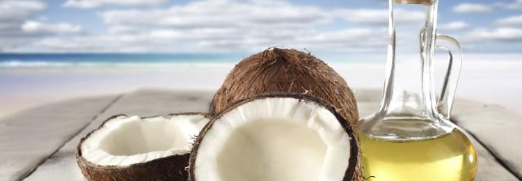 Кокосовое масло от ожогов на солнце: можно ли мазать, применение