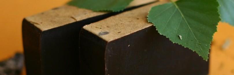 Помогает ли дегтярное мыло от прыщей и черных точек