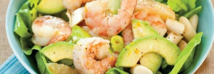 Можно ли есть морепродукты в Великий пост: кальмары, креветки и крабовые палочки