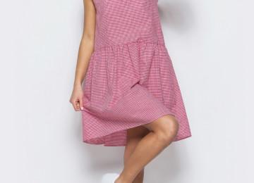 Платья оверсайз 2020 года: модные фасоны, фото