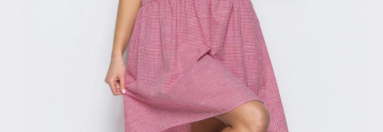 Платья оверсайз 2021 года: модные фасоны, фото