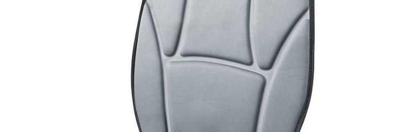 Как выбрать массажную накидку: на кресло, для дома