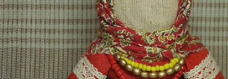Оберег Макошь: значение для женщин, правила ношения и хранения