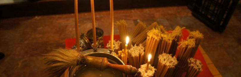 Сретенье Господне: что это за праздник, приметы и обычаи