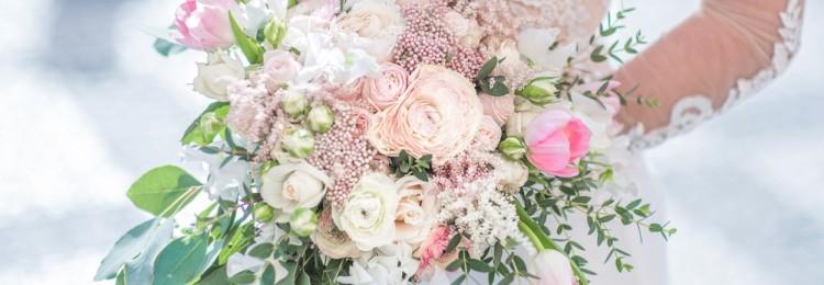 К чему по примете поймать букет невесты на свадьбе