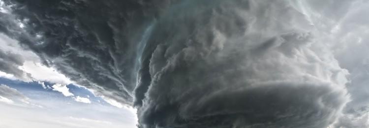 Торнадо или смерч: к чему снится женщине, мужчине, огненный