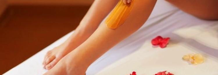 Как сделать шугаринг ног в домашних условиях