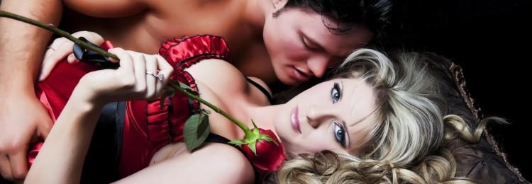 Заговор и ритуалы на секс