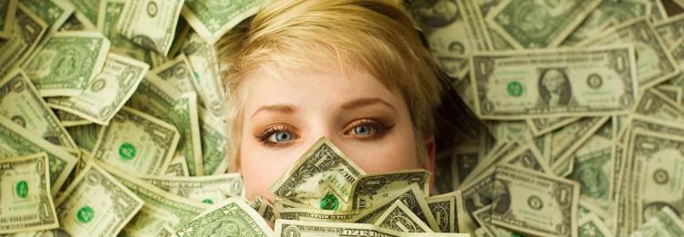 Заговоры на новолуние: на богатство и успех