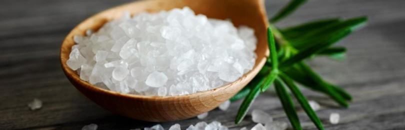 Как читать заговор на соль на любовь мужчины