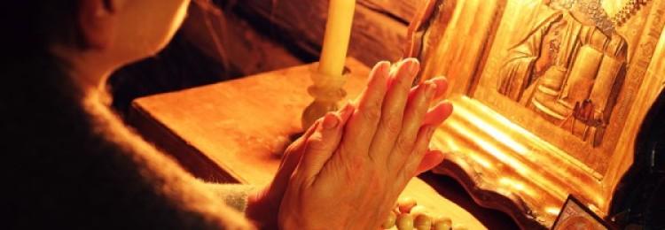 Православные молитвы от сглаза ребенка