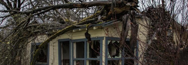 К чему видеть во сне разрушенный дом