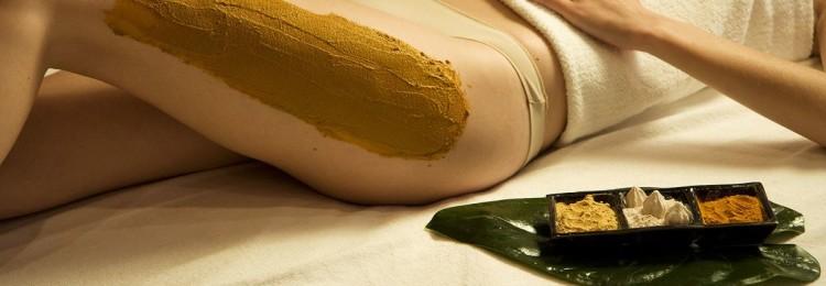 Обертывание для похудения от целлюлита в домашних условиях