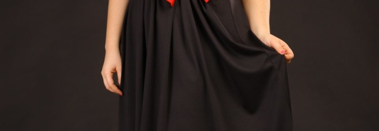 Платья на выпускной в 2019 году на полных девушек и женщин