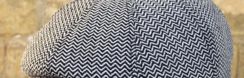 Кепка-хулиганка (восьмиклинка) мужская: фото, с чем и как носить