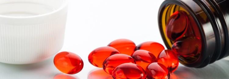 Витамин Е от морщин под глазами: как пользоваться, отзывы