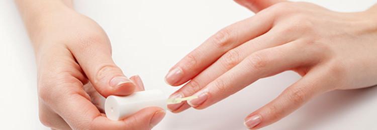 Вреден ли гель-лак для ногтей