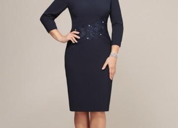 Платья на выпускной 2021 для мамы