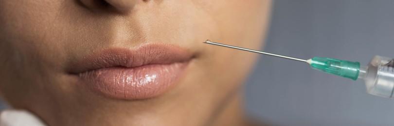 Ботокс от глубоких морщин: разглаживает ли, фото до и после