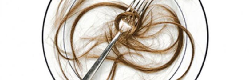 К чему приметы, если попался волос в еде, чае