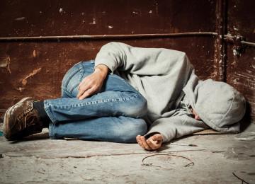 Как уйти от мужа: тирана, алкоголика, с двумя детьми, без денег