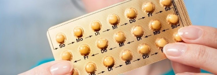 Противозачаточные таблетки от прыщей на лице