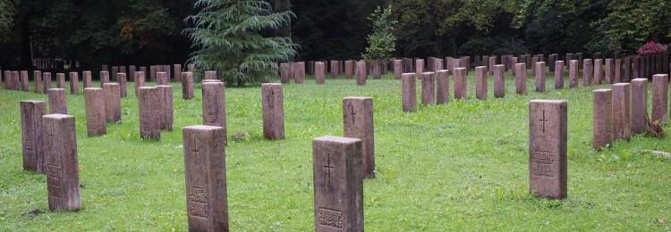 Упасть на кладбище: приметы и суеверия