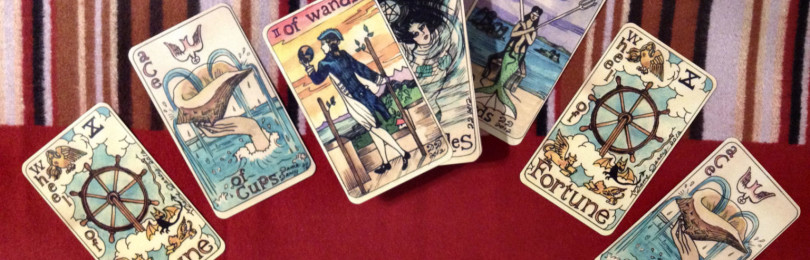 Цыганские 4 карты — что чувствует, думает, будем ли вместе, как ко мне относится