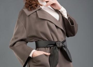Стильные женские пальто на весну