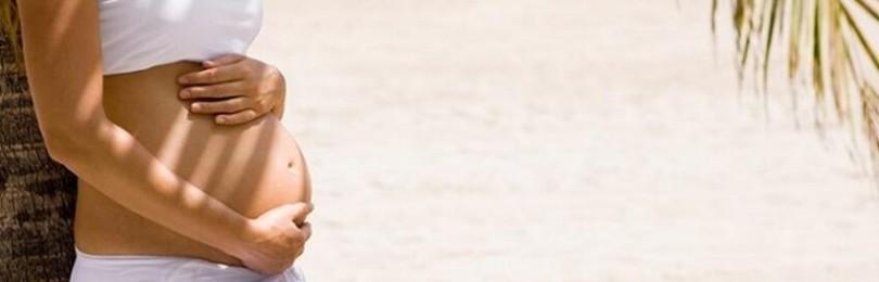 Чем заняться во время беременности: развлечения, хобби