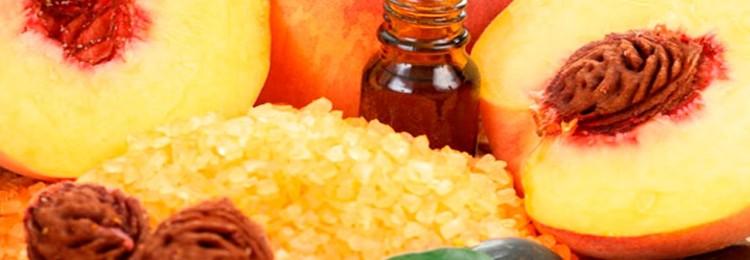 Персиковое масло для лица от морщин: применение, отзывы