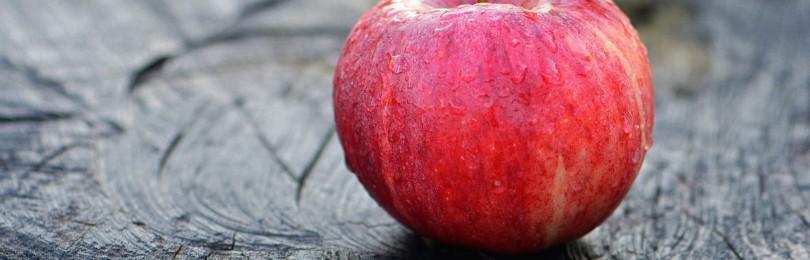 Как читать заговор на яблоко на любовь мужчины