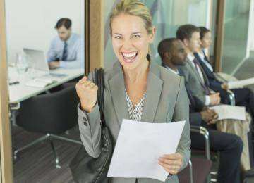 Как найти хорошую работу: сильные заговоры