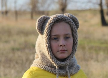 Вяжем снуд для девочки спицами: схемы, мастер-классы для начинающих