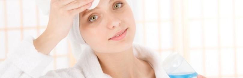 Хлоргексидин для лица от прыщей: отзывы