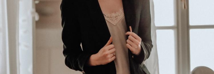 Модные тенденции в женских костюмах: модные фасоны, цвета, материалы