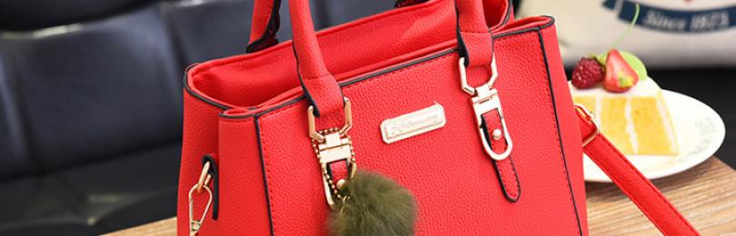 Можно ли по приметам подарить сумку
