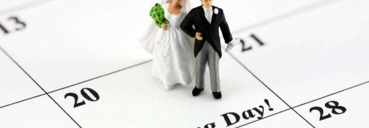 Приметы и суеверия про перенос даты свадьбы