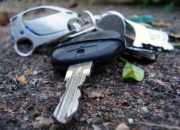 К чему по примете упали ключи, найти, потерять