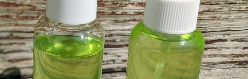 Как самому приготовить антисептик для рук из водки в домашних условиях