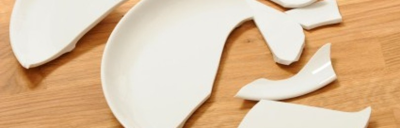 Разбить тарелку: приметы для девушки, женщины, мужчины